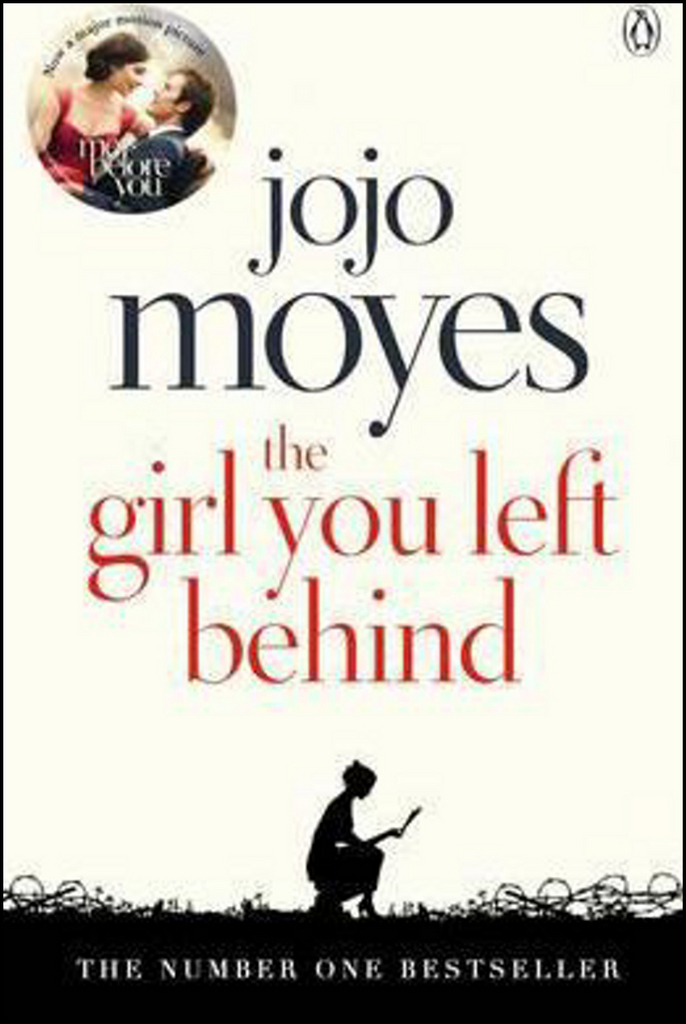 Girl You Left Behind - Jojo Moyes