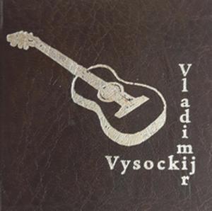 Obrázok Vladimir Vysockij