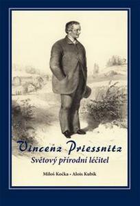 Obrázok Vincenz Priessnitz