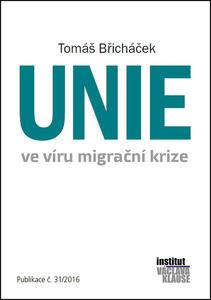 Obrázok Unie ve víru migrační krize