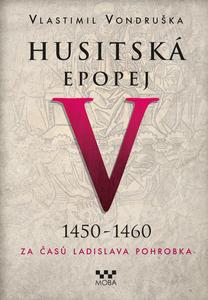 Obrázok Husitská epopej V 1450-1460