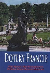 Obrázok Doteky Francie