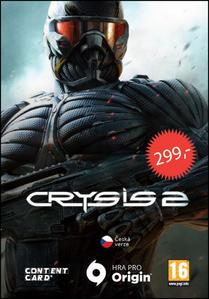Obrázok Crysis 2