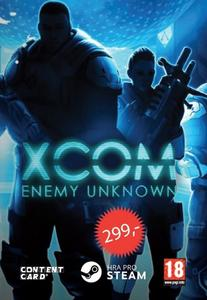 Obrázok XCOM
