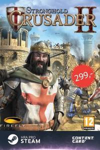 Obrázok Stronghold Crusader II