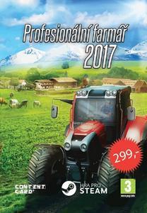 Obrázok Profesionální farmář 2017