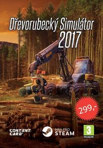 Obrázok Dřevorubecký Simulátor 2017