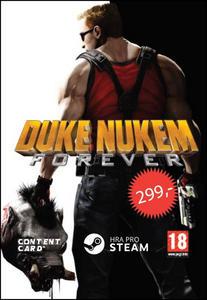 Obrázok Duke Nukem Forever