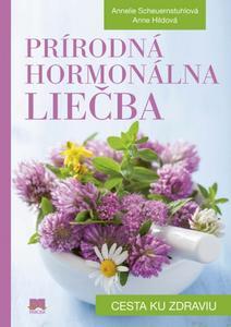 Obrázok Prírodná hormonálna liečba