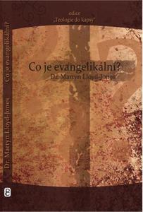 Picture of Co je evangelikální?