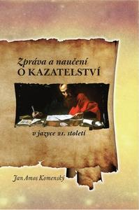 Obrázok Zpráva a naučení o kazatelství