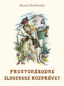 Obrázok Prostonárodné slovenské rozprávky III