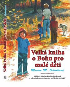 Obrázok Velká kniha o Bohu pro malé děti