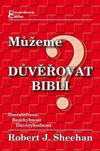 Picture of Můžeme důvěřovat Bibli?