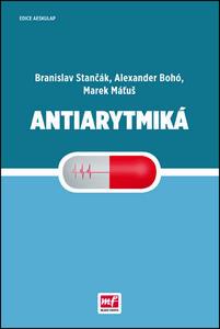 Obrázok Antiarytmiká