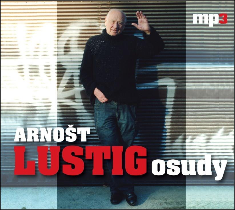 Osudy - Arnošt Lustig