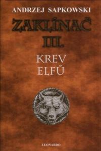 Obrázok Zaklínač III. Krev elfů