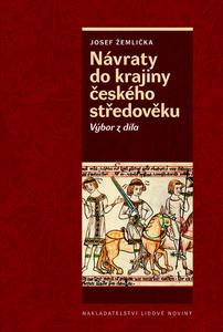 Obrázok Návraty do krajiny českého středověku