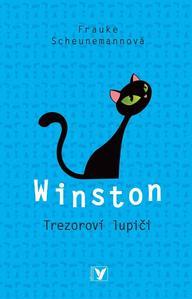 Obrázok Winston Trezoroví lupiči