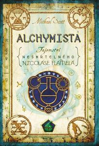 Obrázok Alchymista (1)