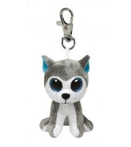 Obrázok Beanie Boos Slush přívěšek vlk 8.5 cm