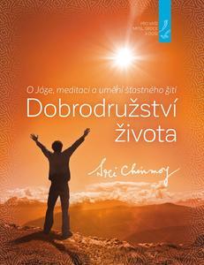 Obrázok Dobrodružství života (O Józe, meditaci a umění šťastného žití)