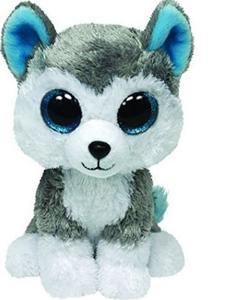 Obrázok Beanie Boos Slush vlk 15 cm