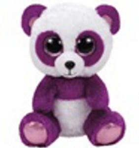 Obrázok Beanie Boos Boom Boom panda 15 cm