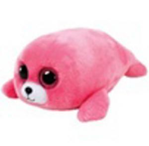 Obrázok Beanie Boos Pierre růžový tuleň 15 cm