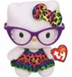 Obrázok Beanie Babies Hello Kitty 15 cm