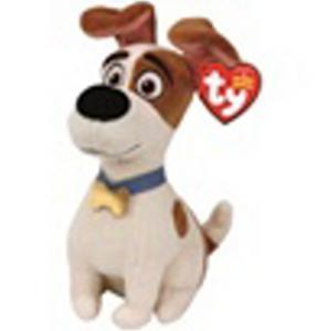 Obrázok Beanie Babies Secret Life of Pets Max 18 cm