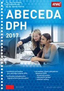 Obrázok Abeceda DPH 2017