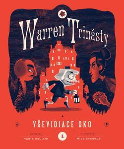 Obrázok Warren Trinásty Vševidiace oko (I.)