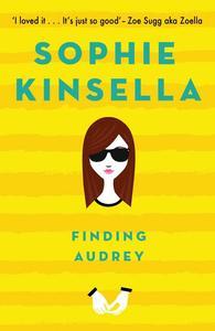 Obrázok Finding Audrey