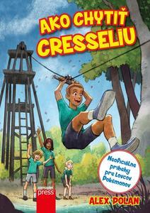 Obrázok Ako chytiť Cresseliu
