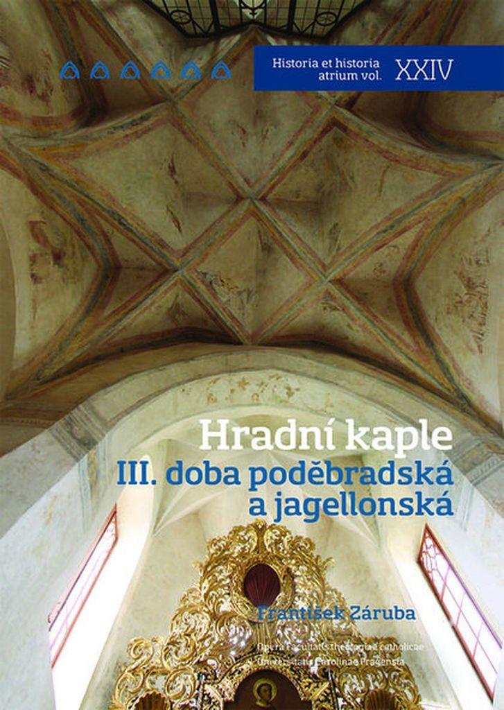 Hradní kaple - František Záruba