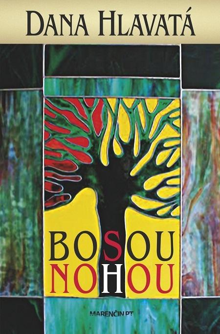 Bosou nohou - Dana Hlavatá