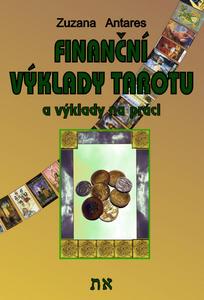 Obrázok Finanční výklady tarotu