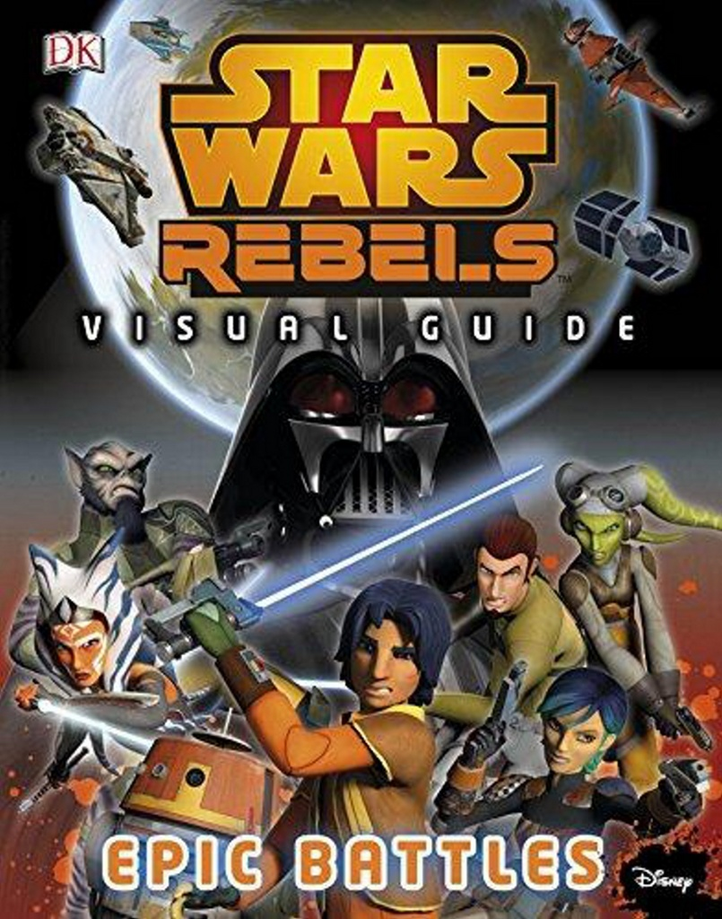 Star Wars Rebels: the Epic Battle