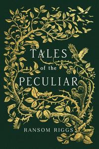 Obrázok Tales of the Peculiar