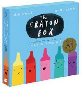 Obrázok The Crayon Box