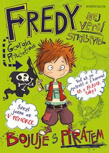 Obrázok Fredy bojuje s pirátem (2)
