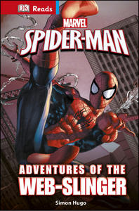 Obrázok Marvel's Spider-Man - Adventures of the Web-Slinger