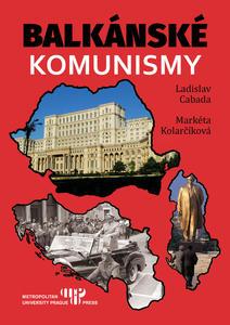 Obrázok Balkánské komunismy