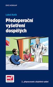 Obrázok Předoperační vyšetření dospělých