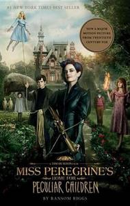 Picture of Miss Peregrine's Home for Peculiar Children