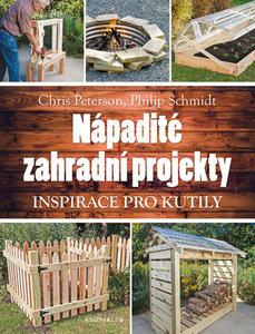 Obrázok Nápadité zahradní projekty