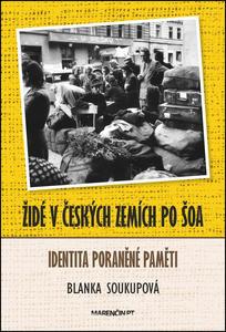 Obrázok Židé v Českých zemích po šoa
