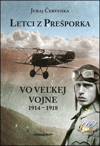 Letci z Prešporka
