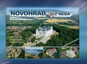 Obrázok Novohrad z neba